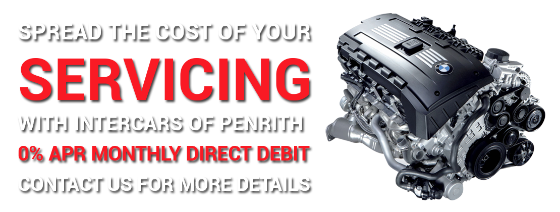 Intercars of Penrith Ltd